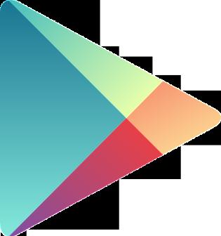 Google Play Store 로고